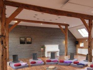 3-Daags Yoga Wandelweekend in Meddo, Gelderland