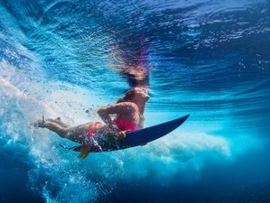 8 Days Exhilarating Surf Camp Nosara, Guanacaste Province, Costa Rica