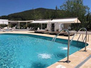 6 jours en retraite yoga et féminité dans un ashram sur l'île d'Ibiza, Espagne