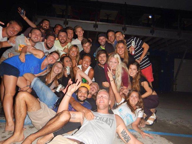 8 Days Budget Surf Camp Australia