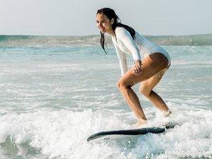 8 Days Beginner and Intermediate Surf Camp in Ahangama, Sri Lanka