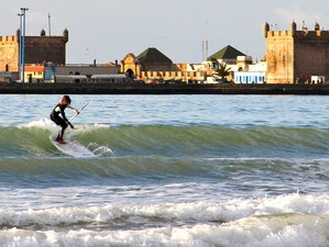 2 Day Overnight Moroccan Surf Trip to Essaouira and Sidi Kaouki from Marrakesh