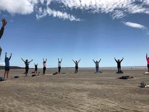 4 Day Yoga and Resilience Retreat in Harlech, North Wales