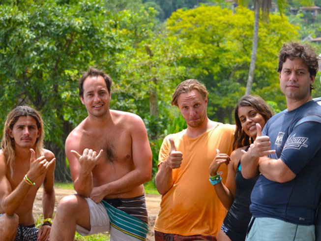 7 Days Amazing Surf Camp in Dominical, Costa Rica