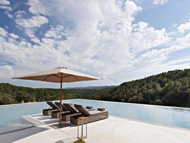 4 Days Meditation and Yoga Retreat in Catalonia, Spain