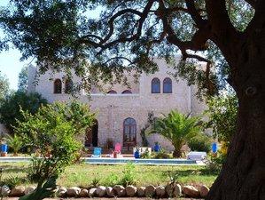 7 jours en retraite de yoga et Reiki à Essaouira, Maroc