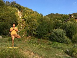 8 Days Green Paradise Yoga Retreat in Serbia