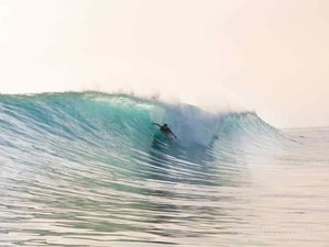 13 Day Private Liveaboard Surf Charter on Board of Sibon Baru, Mentawai Islands