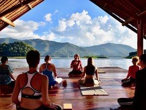 6 Tage Luxus Wellness Urlaub in Morinj, Montenegro