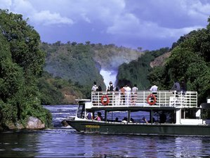 3 Days Wildlife Safari in Murchison Falls National Park