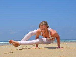 Self-Paced 200-Hour Online Emerge Yoga Teacher Training Course