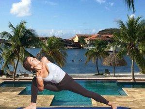 10-Daagse Avontuurlijke en Creatieve Yogavakantie met Mindfulness en Wellness op Curaçao