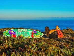 8 Day Surf and Yoga Holiday in Aljezur, Faro