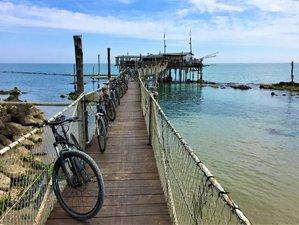 3 Days Bike to Coast Tour in Abruzzo, Italy