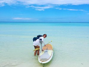 11 Tage Private Gruppe Surf Camp bei Reveries Villa auf Kadhdhoo, Laamu Atoll