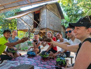 4 Days Biking, Food Tour & Culinary Adventure in Siem Reap
