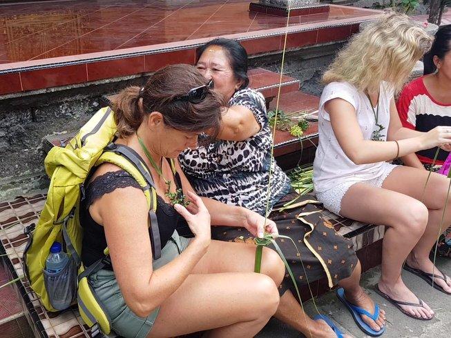 7-Daagse Ecologische Serene Yoga Retreat op Bali, Indonesië