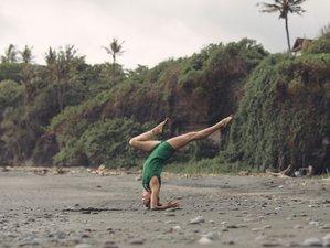 7 Days Ashtanga and Vinyasa Yoga Retreat in Balian Beach,Bali
