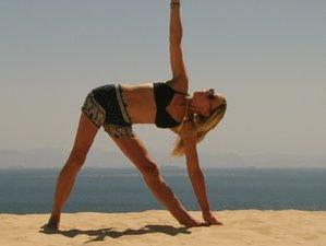 8 Tage Ashtanga Yoga Retreat an der Costa del Sol, Andalusien, Spanien