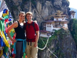 7 Days Cultural Experience Country Tour in Bhutan