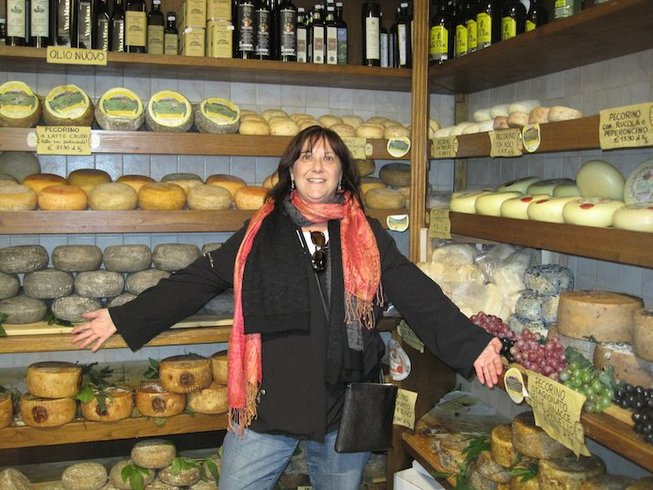 8 Days Wine, Cooking & Olive Holiday in Soriano
