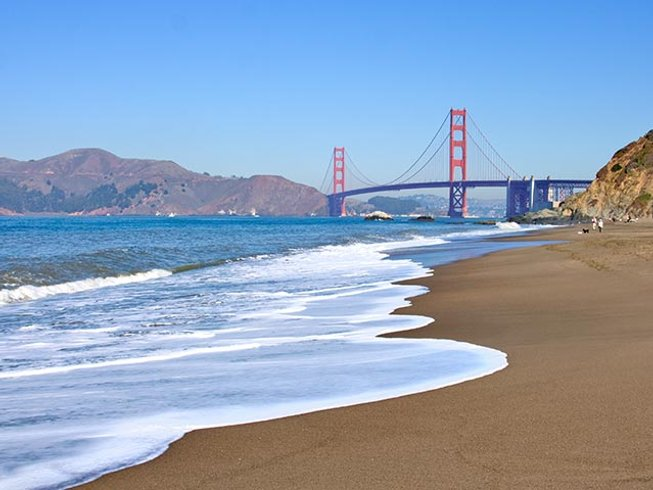 7 Days Intensive Tai Chi and MMA Camp in San Francisco