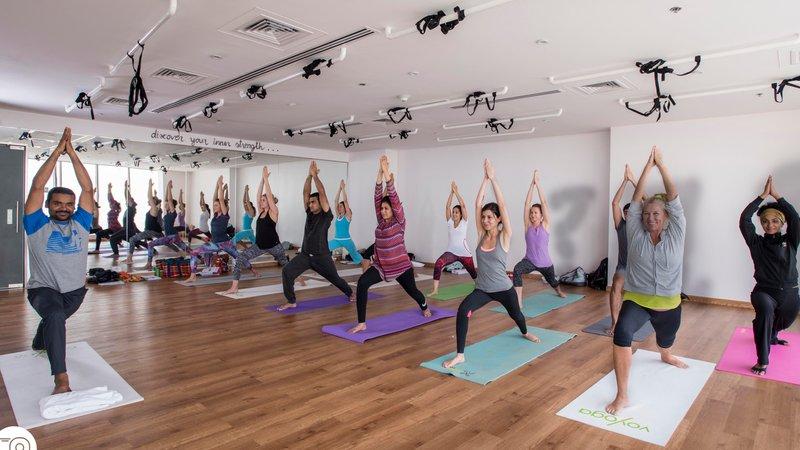 25 Days Ashtanga And Hatha Yoga Teacher Training In Dubai