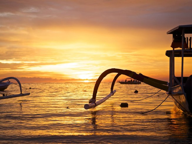 4 Days Freediving and Yoga Retreat in Bali, Indonesia