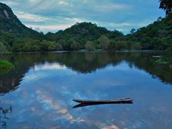 8 Days Hatha Vinyasa Flow Yoga Retreat in Sri Lanka