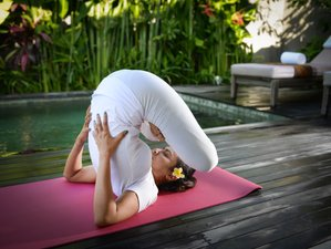 4 Days Cooking and Yoga Retreat Bali