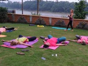 5 Days Monsoon Ayurveda and Yoga Retreat Kerala, India