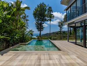 7 Day Health and Wellness Luxury Holiday in Bahia Ballena, Osa Peninsula