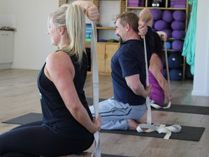 7 Day Restore Your Body Vitality Yoga Holiday in Victoria