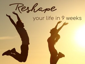 Reshape your Life - Private online full health consultation and easy to follow programme