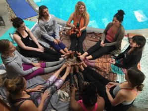3 Days Cleanse & Create Kundalini Yoga Retreat in USA
