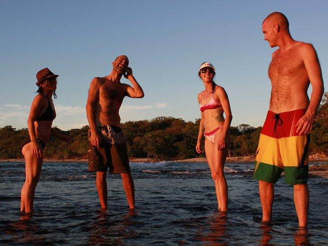 7 Days Detox, Meditation, and Yoga Retreat in Costa Rica
