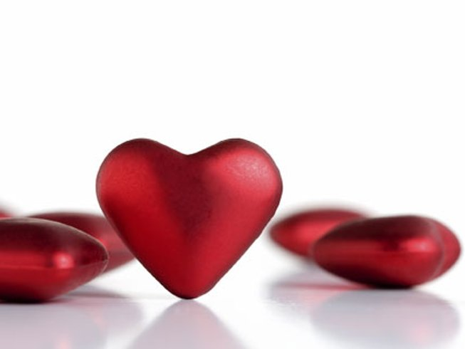 3 Days Valentine's Culinary Weekend in UK