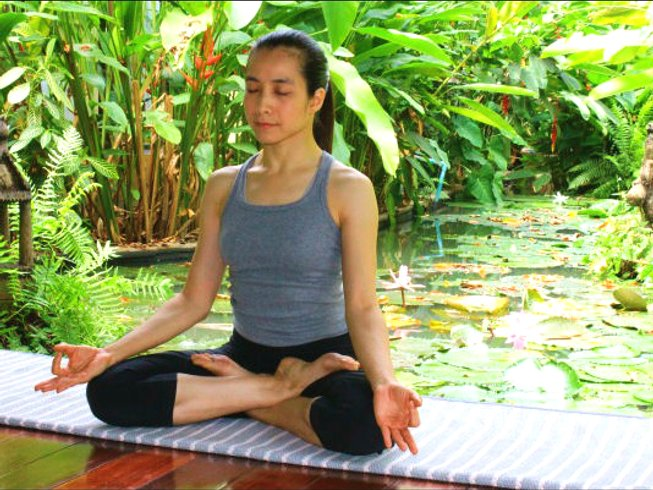 12 Days Yoga Detox & Weight Loss Retreat in Thailand