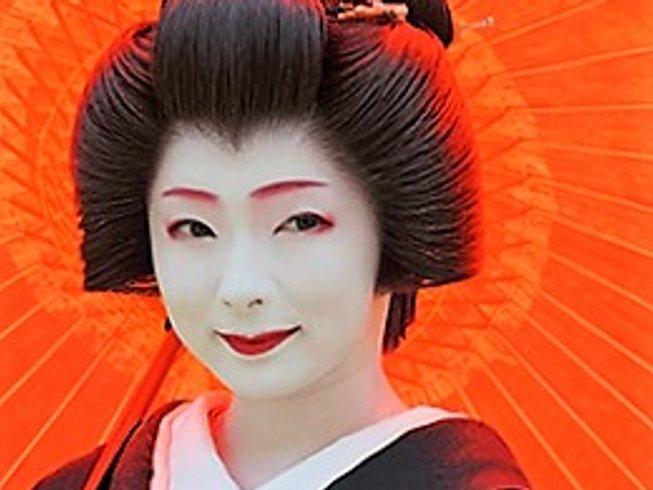 15 Days Luxury Spring Culinary Tour Japan