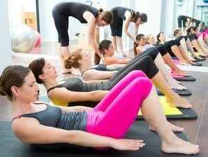 6 Day Pilates and Yoga Retreat in Altea, Costa Blanca, Alicante
