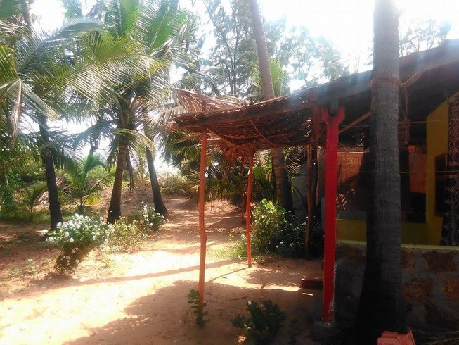 14 Days Budget Student Yoga Retreat in India