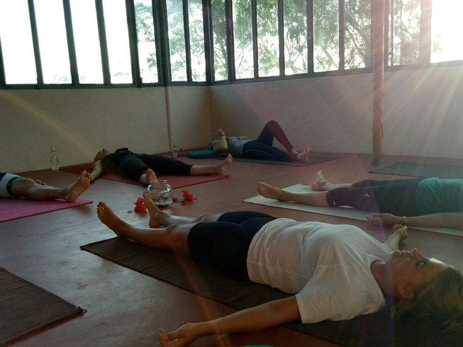 10 Days Schoolchildren Mind Awareness, Naturopathy Cleansing, and Yoga Retreat in Dharmshala, India
