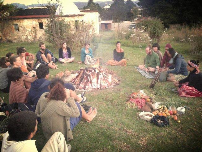 41 jours-200h de formation de professeur de yoga vinyasa  OM au Chiapas, Mexique