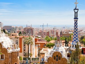 6 Day Special Christmas Yoga Retreat in the Heart of Barcelona