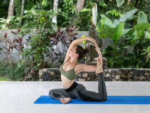 8 Day Surf and Yoga Holiday in Canggu, Bali