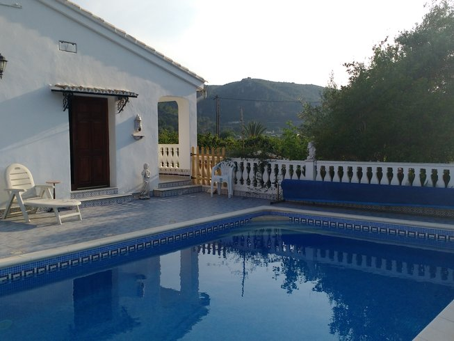 7 Days Healing Therapy and Yoga Retreat in Spain