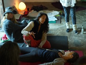 20 Day 200 Hours Yoga Teacher Training in Ibiza