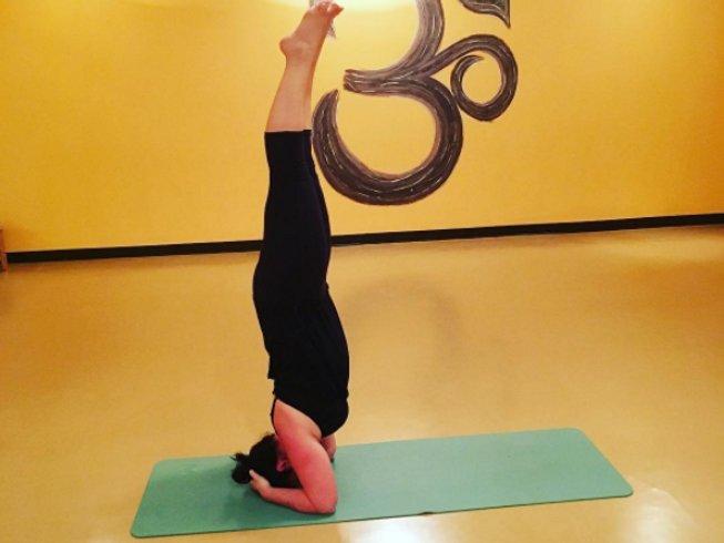 3 Tage Herbst Yoga Wochenendurlaub in Alberta, Kanada