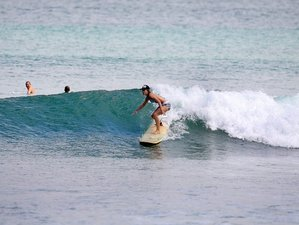 5 Day Fantastic Stay and Surf Camp Canggu, Bali