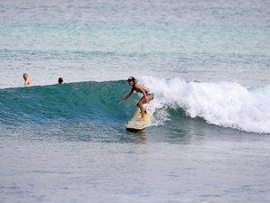5 Days Fantastic Stay and Surf Camp Canggu, Bali